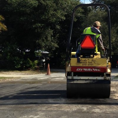 asphalt repair services in florida