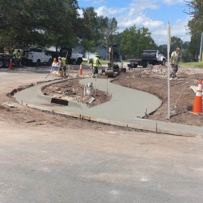 Concrete Services in Jacksonville5