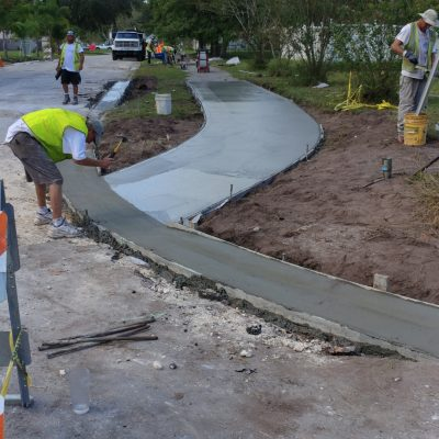 Concrete Services in Jacksonville9