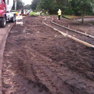 asphalt repair work in orange park