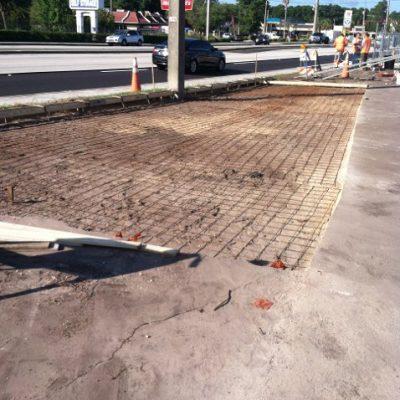 full service concrete work in florida